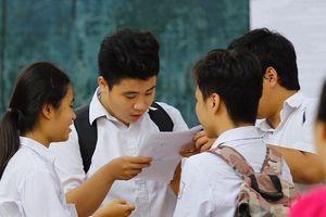 Vì sao kết quả phúc khảo có bài thi thay đổi lên tới 8,75 điểm?