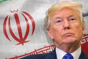 Ông Trump bất ngờ thừa nhận 'Iran chưa từng thua trên bàn đàm phán'