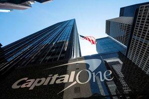 Nữ kỹ sư phần mềm Mỹ bị buộc tội vi phạm dữ liệu Capital One