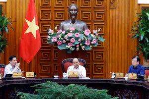 Thủ tướng: Cao tốc Trung Lương-Mỹ Thuận thông xe năm 2020,không để bị kêu ca phàn nàn