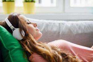 Tác dụng không ngờ của âm nhạc có thể thay thế thuốc an thần