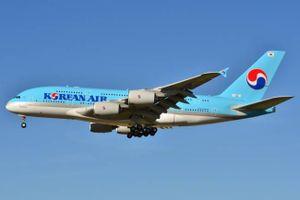 Hàn Quốc cắt giảm các chuyến bay đến Nhật Bản giữa lúc căng thẳng ngoại giao