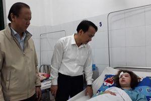 Bộ Y tế lập 8 đoàn kiểm tra để giám sát, chỉ đạo phòng chống bệnh sốt xuất huyết