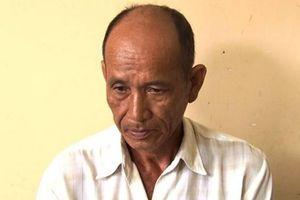 Vĩnh Long: Khởi tố gã U60 sàm sỡ bé gái lớp 4