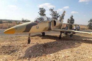 Bí ẩn chiến đấu cơ Libya hạ cánh khẩn cấp ở Tunisia