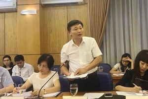 Thu hồi sổ hồng chung cư Mường Thanh: Người dân không sai và có thể kiện