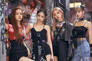 Ddu-du Ddu-du thêm một lần lập thành tích khủng, BlackPink trở thành nhóm nhạc Kpop đầu tiên làm được điều này