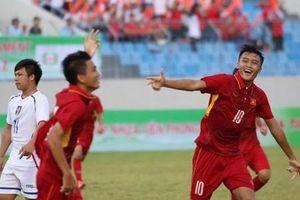 VCK U16 Đông Nam Á: Việt Nam hạ gục Philippines 3-1