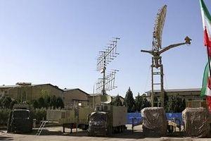 Tướng Iran hé lộ mẫu radar có thể soi kĩ mọi máy bay Mỹ, kể cả tàng hình F-22