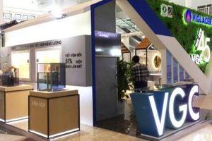 Viglacera hoàn thành 54% mục tiêu lợi nhuận trước thuế cả năm 2019