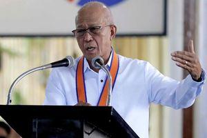 Bộ trưởng Quốc phòng Philippines: Biển Đông bình yên đến khi TQ vào