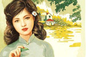 Những tác phẩm vượt lề lối cũ của nữ văn sĩ Bà Tùng Long