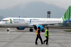 Lợi nhuận FLC giảm mạnh khi vận hành Bamboo Airways
