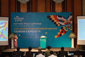 Lấy văn hóa làm biểu tượng cho triển lãm thương mại, công nghiệp Taiwan Expo 2019