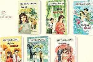 Ra mắt 10 tác phẩm của danh sĩ Bà Tùng Long