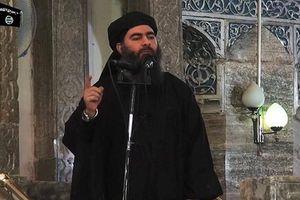 'Loạn' thông tin về nơi ẩn náu của thủ lĩnh tối cao IS