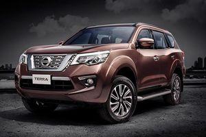 Mẫu xe Terra của Nissan bất ngờ giảm giá 'kịch sàn' gần 130 triệu đồng