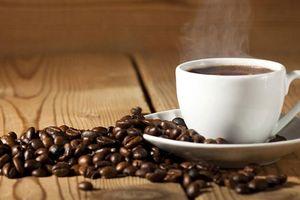 4 tách cà phê một ngày là giới hạn an toàn