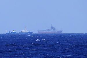 Biển Đông trên bàn nghị sự ASEAN