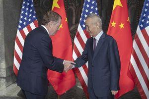 Đàm phán Mỹ - Trung nhạt nhẽo vì Bắc Kinh chơi trò 'câu giờ'