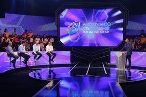 Ra mắt gameshow Khởi nghiệp công nghệ Việt đầu tiên