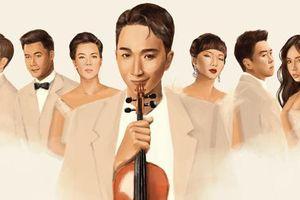 Hoàng Rob tiếp tục kết hợp với những Diva nhạc Việt trong dự án âm nhạc 'Trò chuyện'