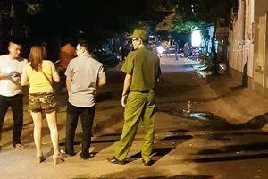 Một người đàn ông tử vong sau mâu thuẫn tại quán karaoke