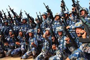 Suy tính của người Nga khi quân đội Trung Quốc ngày càng nguy hiểm