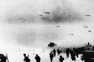 Kỷ niệm 55 năm Ngày đánh thắng trận đầu của Hải quân Việt Nam