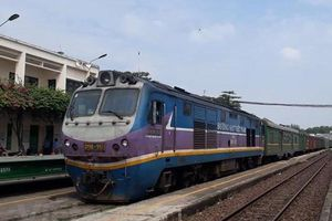 Đường sắt lỗ 20 tỷ đồng mỗi năm để duy trì chạy 3 tuyến tàu an sinh