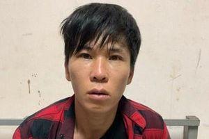 Khởi tố đối tượng 'xách thuê' 2 bánh heroin từ Sơn La về Hà Nội