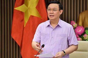Phó Thủ tướng: Phải sớm kết luận vụ Asanzo, làm rõ đúng sai, đừng để kéo dài
