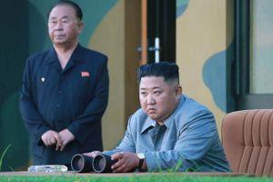 Triều Tiên lại phóng tên lửa: Thông điệp nào cho nước Mỹ?