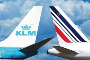 Air France-KLM sẽ mua 60 máy bay Airbus A220-300