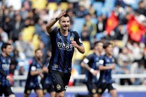 Incheon United có chiến thắng đầu tiên kể từ khi chia tay Công Phượng