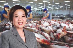 VHC hoàn tất góp vốn, chính thức sở hữu 96% Giống Cá Tra Vĩnh Hoàn