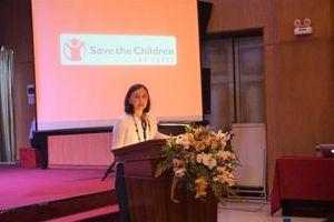 Save the Children: Tỉ lệ lao động trẻ em tại Việt Nam giảm 67% trong 20 năm