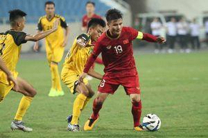 Thái Lan sẽ bê nguyên chiến thuật của Nhật Bản khi tái đấu Việt Nam ở vòng loại World Cup 2022?