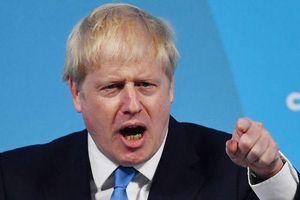 Tân Thủ tướng Anh cam kết không đặt biên giới cứng với CH Ireland