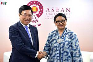 Việt Nam kêu gọi tuân thủ luật pháp quốc tế tại Biển Đông