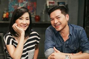 Quang Minh đổi tên Facebook, gỡ ảnh Hồng Đào hậu ly hôn