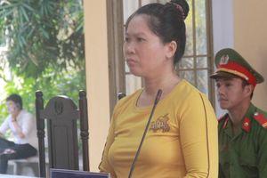 Chém tình cũ thừa sống thiếu chết, người phụ nữ ở Quảng Nam lĩnh án 5 năm tù