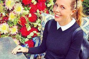 Nhan sắc 'Đệ nhất bạn gái' bị mang tiếng 'hồ ly tinh' phá vỡ hôn nhân 25 năm của tân Thủ tướng Anh