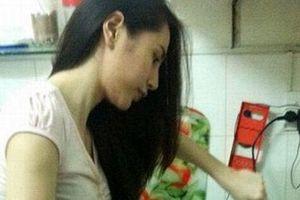 Thủy Tiên: Sau hào quang sân khấu là người vợ đảm bên căn bếp