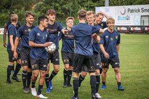 5 cầu thủ tấn công Sint-Truiden đáng 'vứt đi', thời cơ của Công Phượng sắp đến?