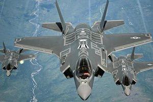 Động lực Mỹ 'đánh bật' Thổ ra khỏi F-35: Israel bất ngờ 'lộ mặt'?