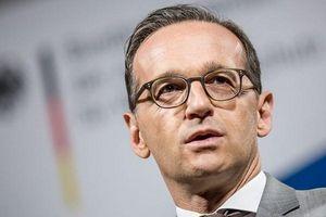Đức từ chối tham gia sứ mệnh hàng hải do Mỹ lãnh đạo ở Eo biển Hormuz
