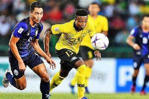 Á quân AFF Cup Malaysia kín tiếng trước Việt Nam, Thái Lan