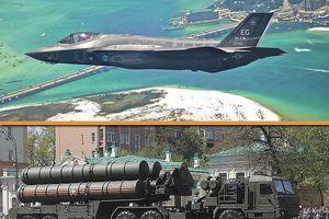 Israel 'vận động Mỹ loại Thổ Nhĩ Kỳ khỏi chương trình F-35'