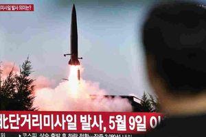 Triều Tiên thử tên lửa mới 'ấn tượng và đáng sợ' đẩy Mỹ vào thế khó